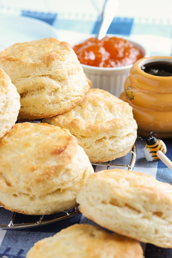grandma's biscuit recipe