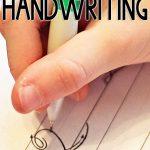 Teach your kids cursive - Cursive Handwriting Practice Sheets