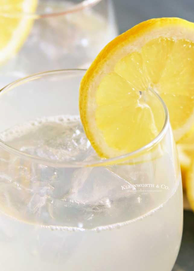 Cinco de Mayo - Mexican Lemonade