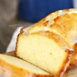 starbucks copycat recipe - Lemon Pound Cake