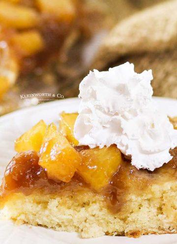 how to make Pineapple Upside-Down Cake